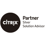 Logo Citrix Partner